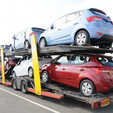 Společnost HMMC zahájila expedici vozů Hyundai ix20