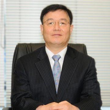 Změna na postu prezidenta společnosti HMMC