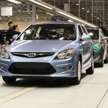 Společnost HMMC ukončila po třech letech výrobu modelu Hyundai i30 první generace