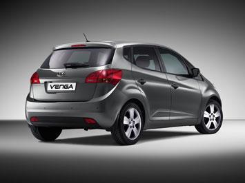 Start nového vozu z produkce společnosti HMMC: Kia Venga vyrazila k zákazníkům!