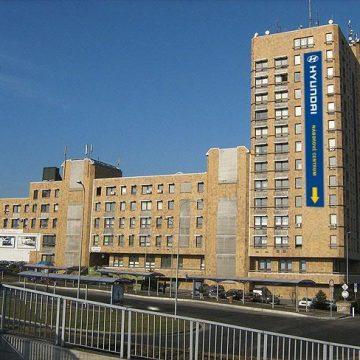 Druhá směna v automobilce Hyundai se rozjíždí, náborové centrum v Ostravě se zavírá