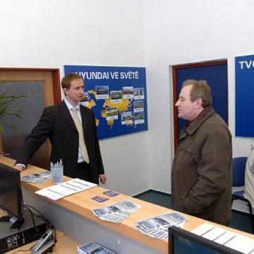 Hyundai obnovuje nábor pracovníků na druhou směnu