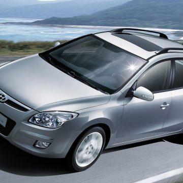 Omezení výroby v závodě Hyundai v Nošovicích