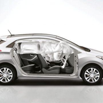 Závod Hyundai v Nošovicích rozdá i letos odborným školám auta