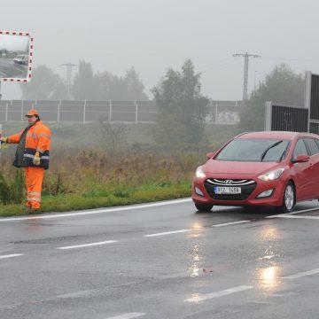 Nošovický Hyundai pomůže zpřehlednit křižovatku v obci Dobrá