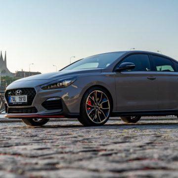 Hyundai N sports cars are winning awards and growing