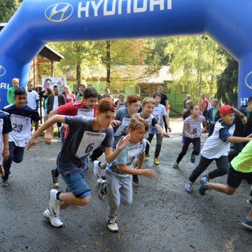 Nošovická automobilka Hyundai vyhlašuje grantový program pro své zaměstnance, občany, spolky        a neziskové organizace. V kraji rozdělí 640 tisíc korun.