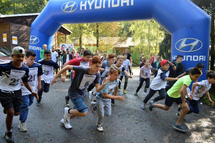 Nošovická automobilka Hyundai vybrala 35 projektů v Moravskoslezském kraji, které podpoří granty v hodnotě 640 tisíc korun