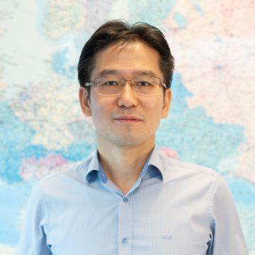 Jaewoong Shim