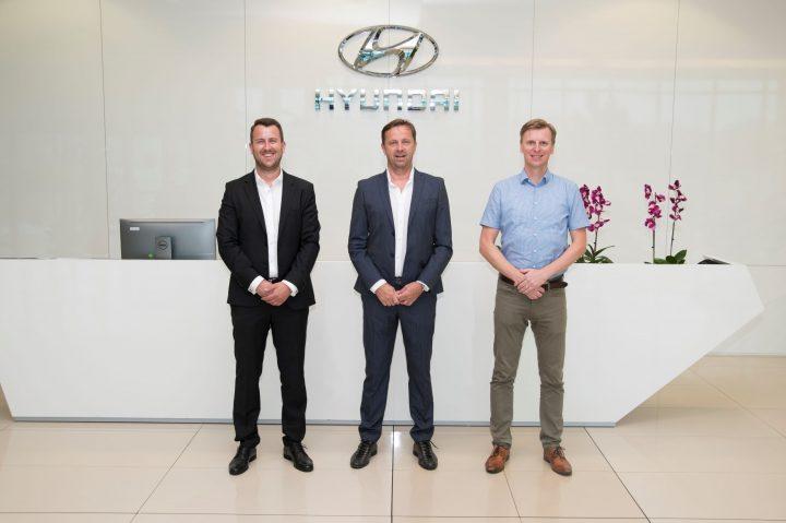 Nošovický Hyundai je generálním partnerem Akademie FC Baník Ostrava