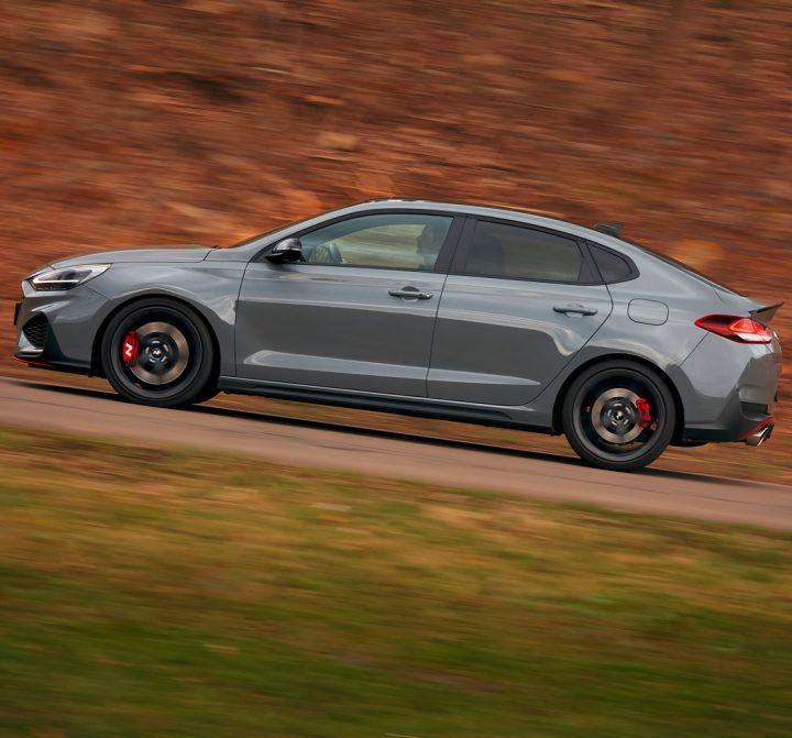New Hyundai I30 Fastback N (12)