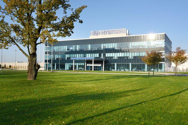 Společnost Hyundai Motor Manufacturing Czech slaví 15 let od založení